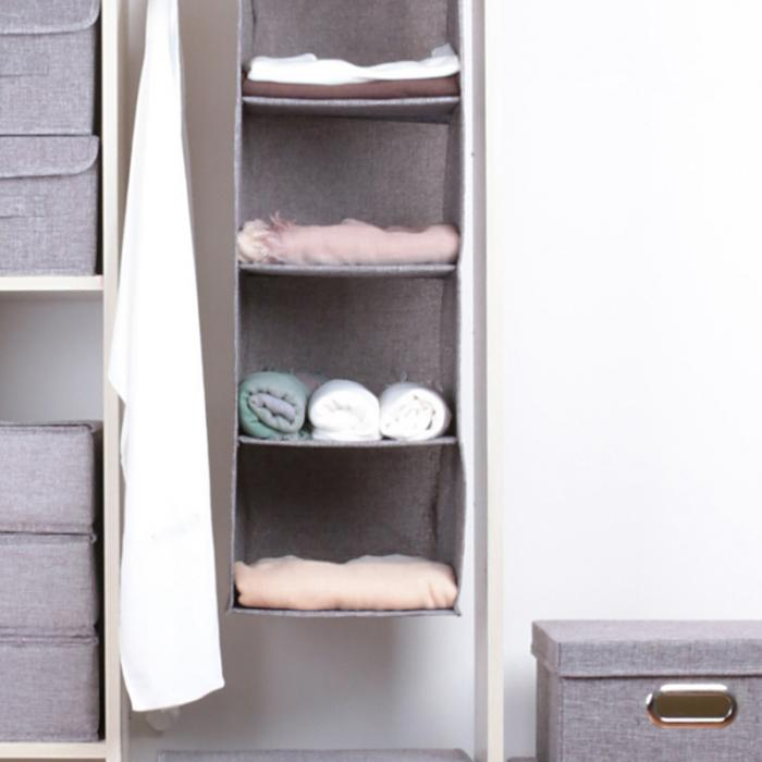 Hanging Shoes Storage Box
