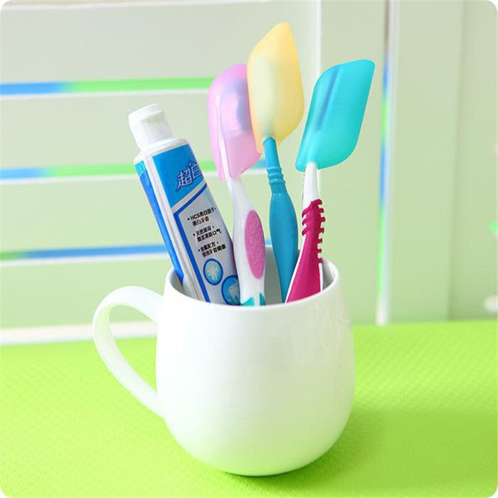 Silicone Toothbrush Cover