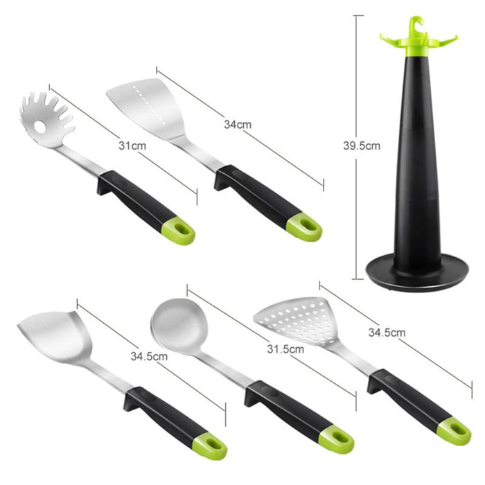 Kitchen Utensil Tool Set