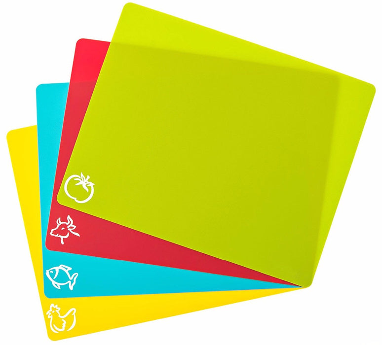Flexible Plastic Cutting Mats