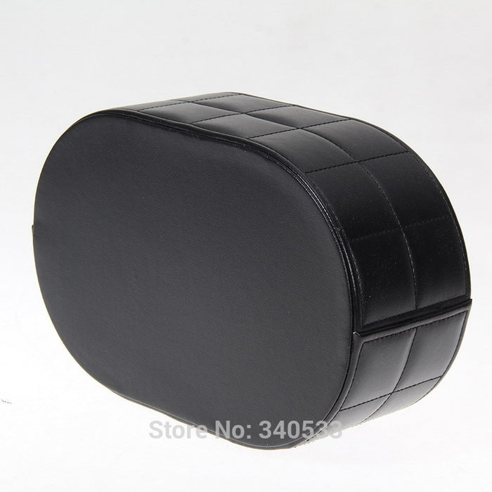 PU Leather Remote Control Box