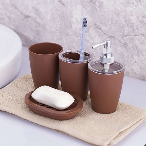 Shampoo Storage Sets