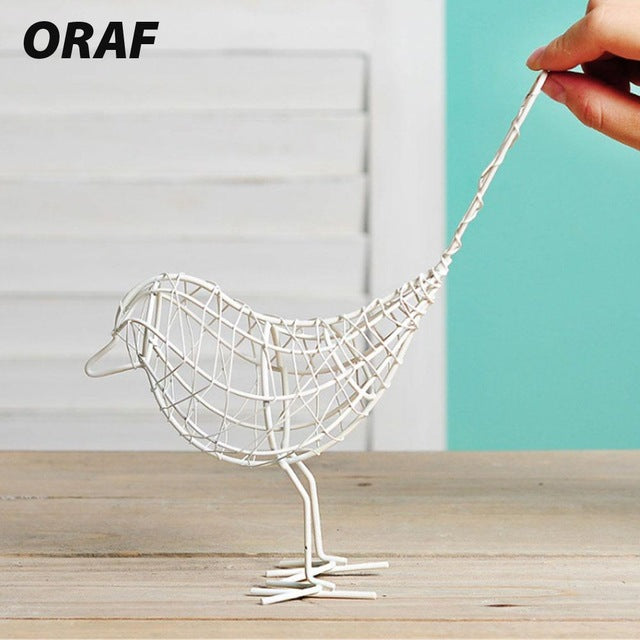 Bird Wire Miniature