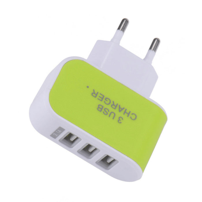 USB Port Charger Adapter
