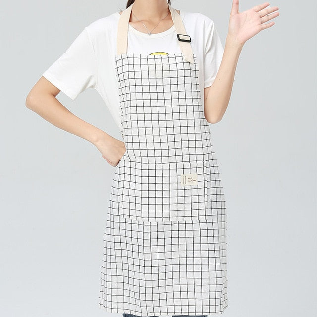 Adjustable Kitchen Apron