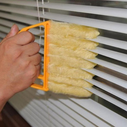 Window Blind Duster
