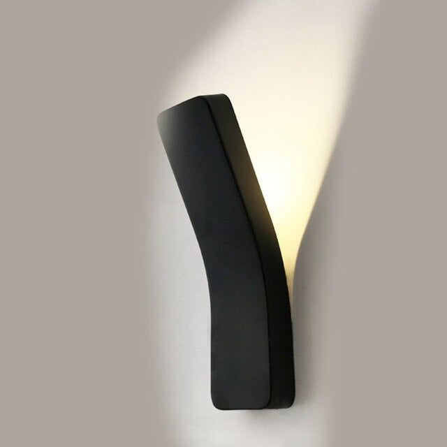 Wall Mount Reading Lamp