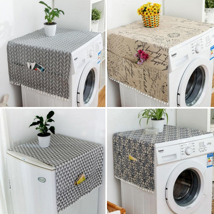 Washing Machine Dust Cover