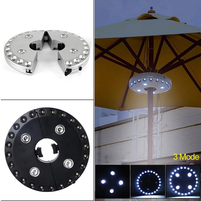 Garden Umbrella Light Kit