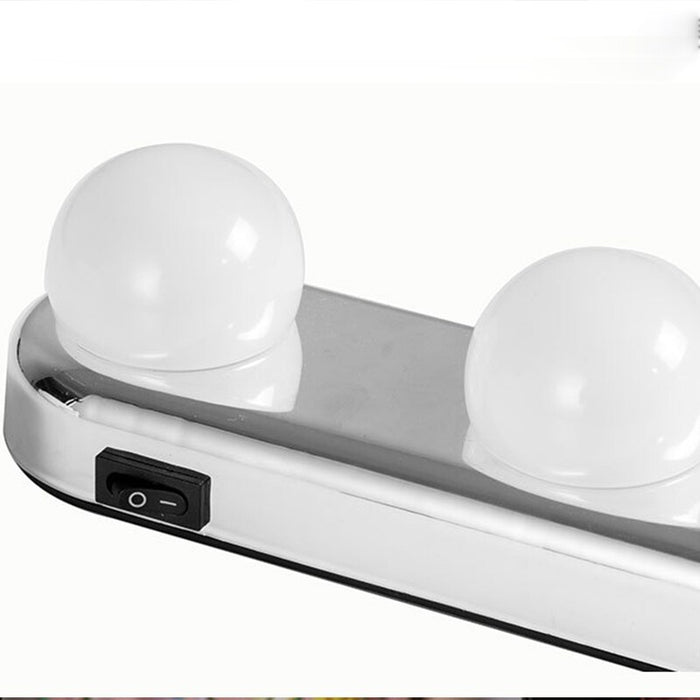 Portable Mirror Light