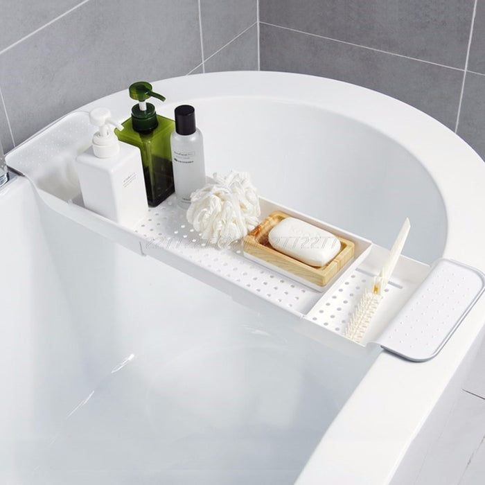 Expandable Bath Caddies