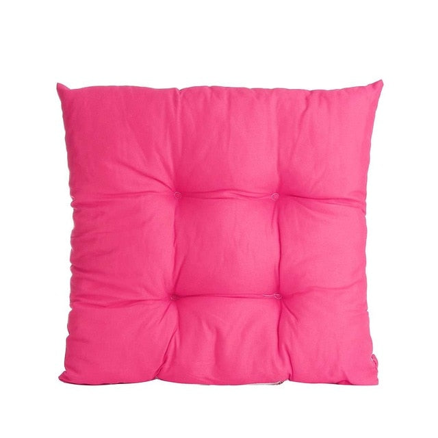 Patio Chair Cushion Pillow