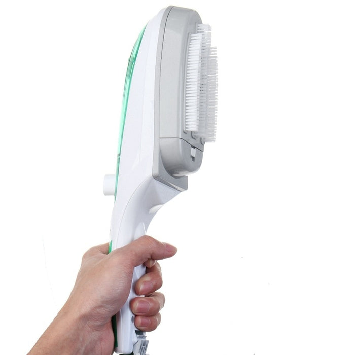 Handheld Garment Steamer Brush
