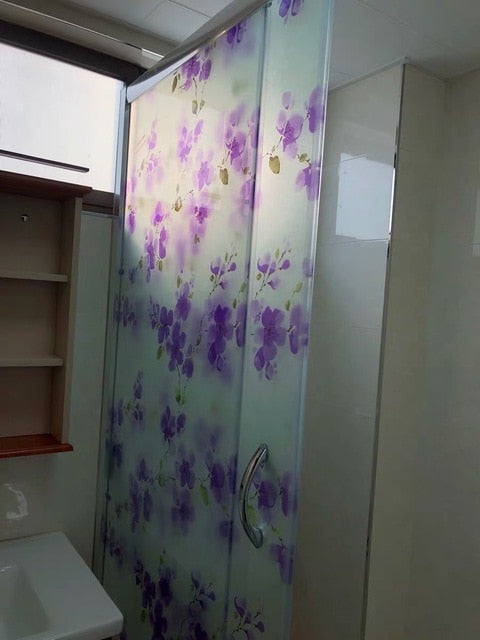 Colorful Window Film