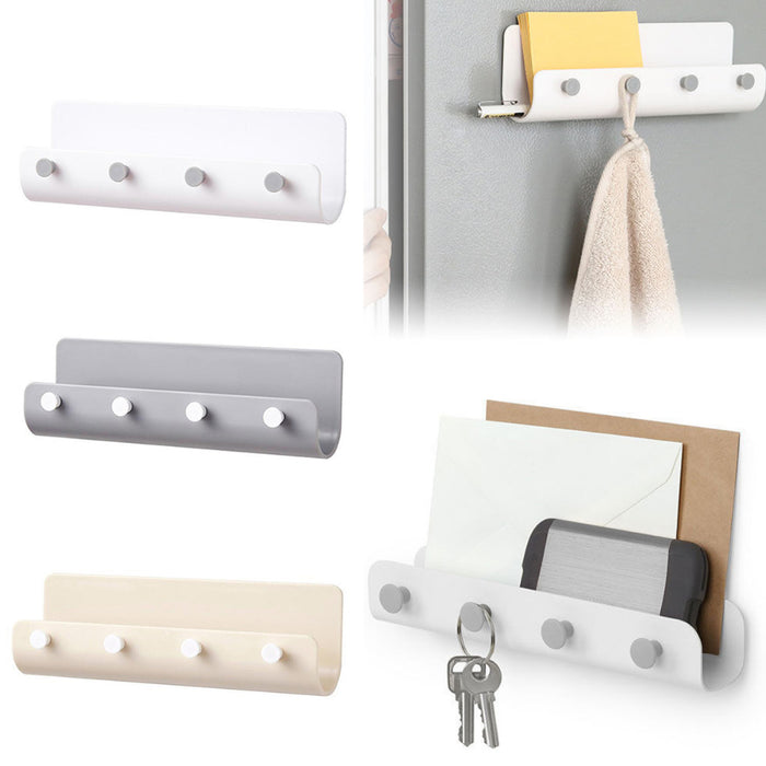 Multi-function Wall Hook