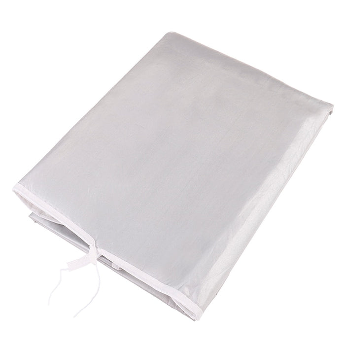 Silver Coated Iron Board