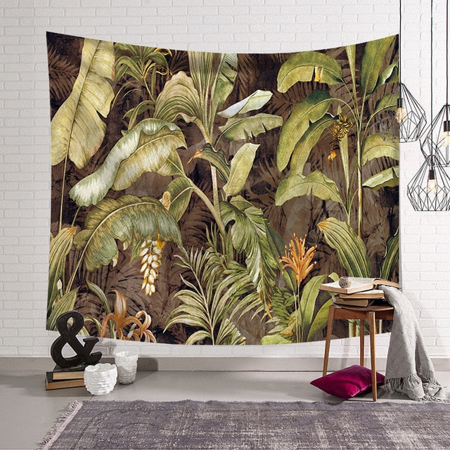 Tropical Tapestry
