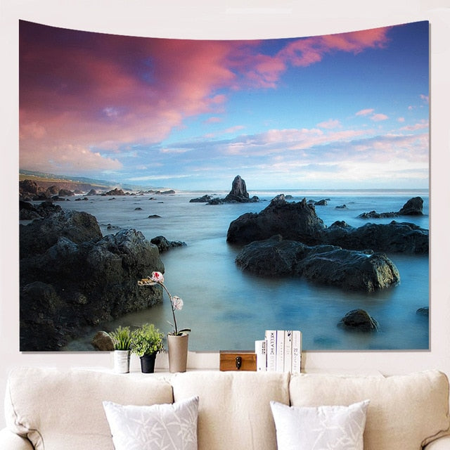 Scenic Tapestries