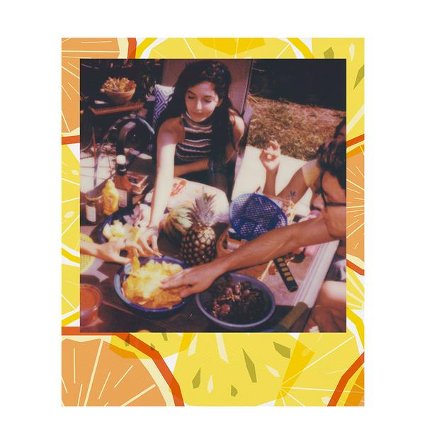 Color Film for Polaroid 600 | Summer Fruits Edition[product_tag] Singapore - 8storeytree