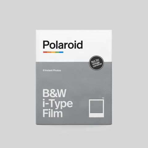 BnW Film for I-Type
