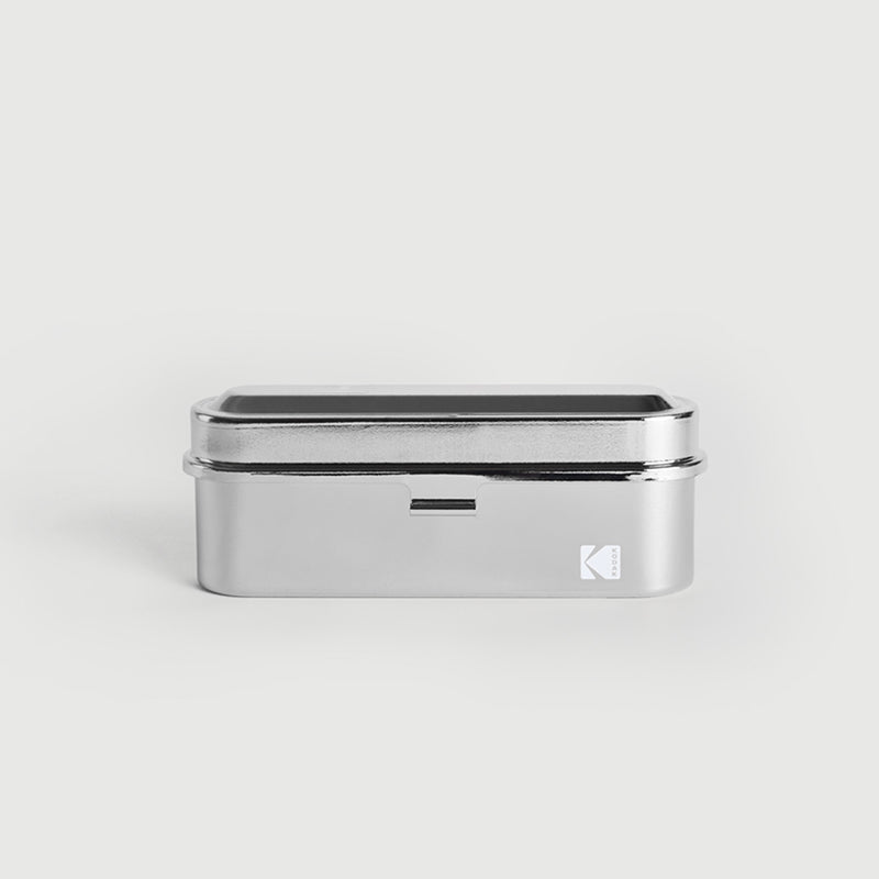 KODAK Film Case 135 (Silver)