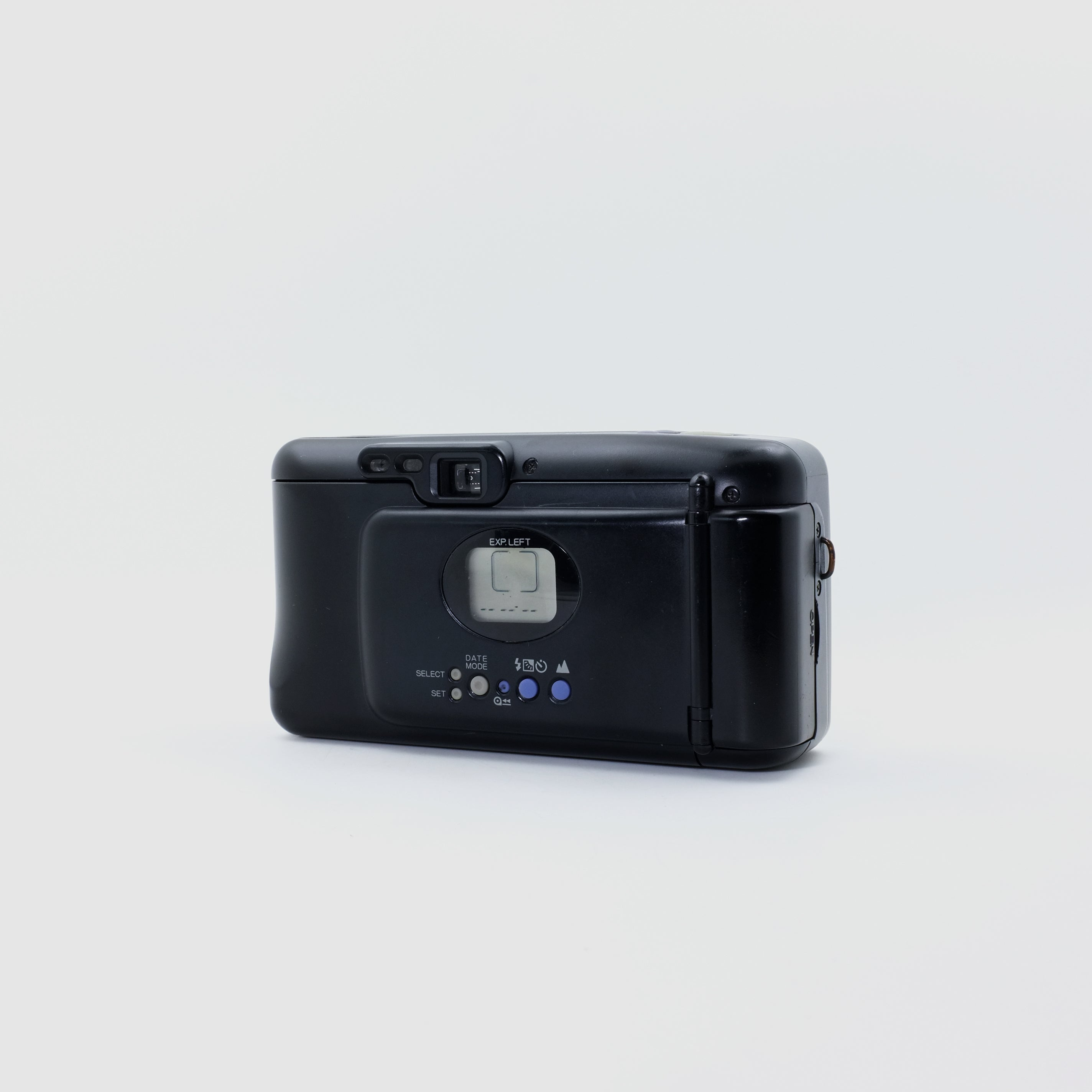Fuji Cardia Travel Mini Dual P