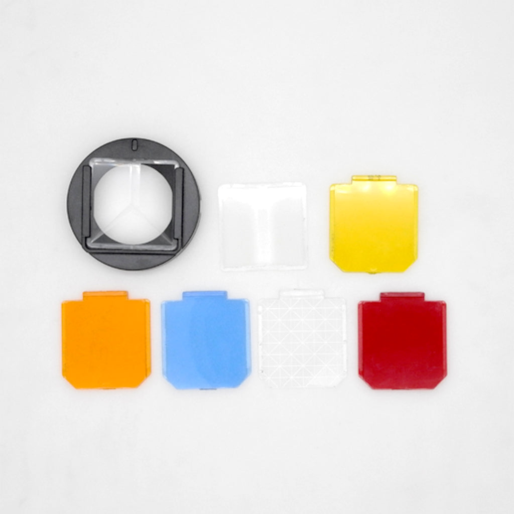 Filter Kit for OneStep Camera Singapore - 8storeytree