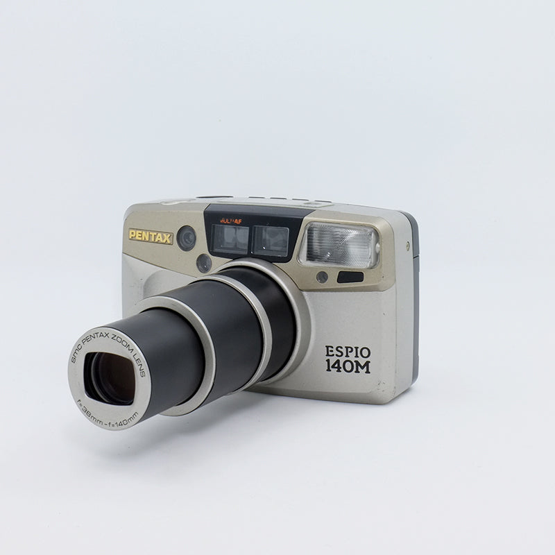 Pentax Espio 140M[product_tag] Singapore - 8storeytree