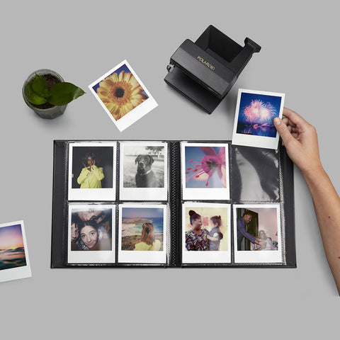 Polaroid Photo Album - Large