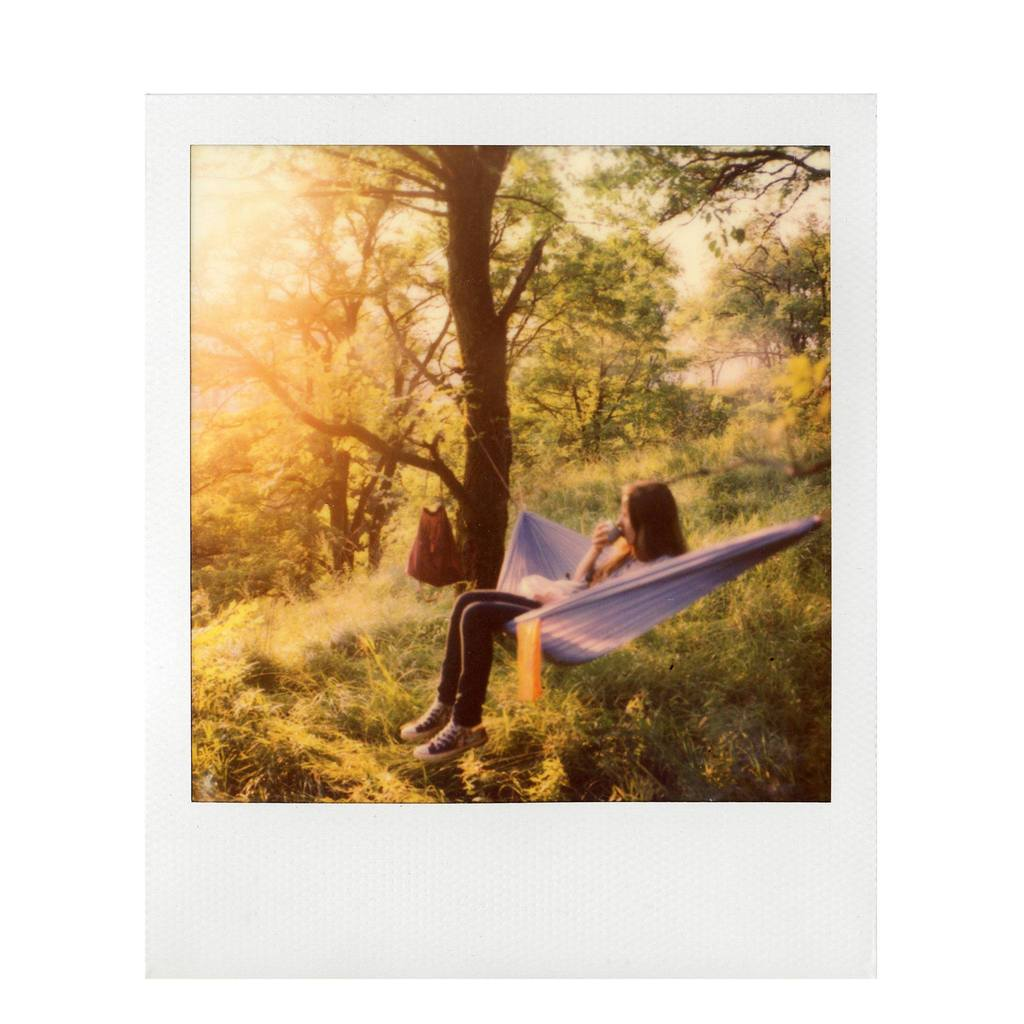 Color Film for Polaroid SX-70 Singapore - 8storeytree