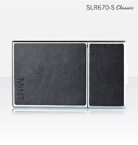 MiNT SLR670-S | Classic Black Singapore - 8storeytree
