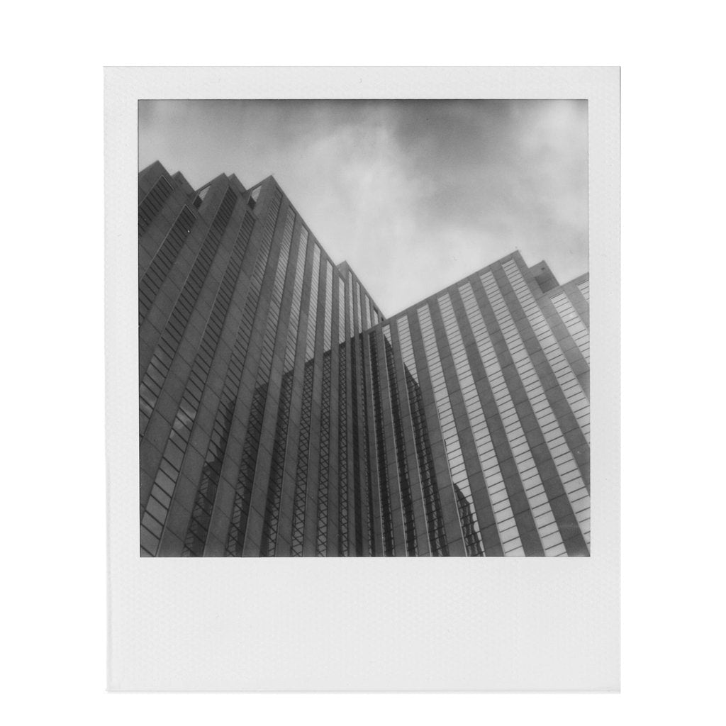 BnW Film for Polaroid  SX-70 Singapore - 8storeytree