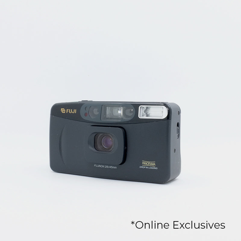 Fuji Cardia Travel Mini II Dual P