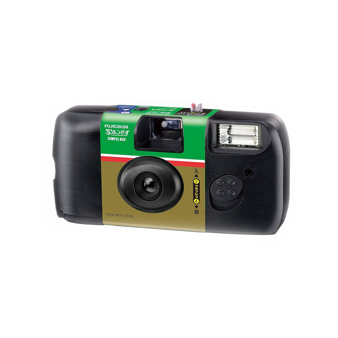 Fujifilm Simple Ace 35mm Disposable Camera[product_tag] Singapore - 8storeytree