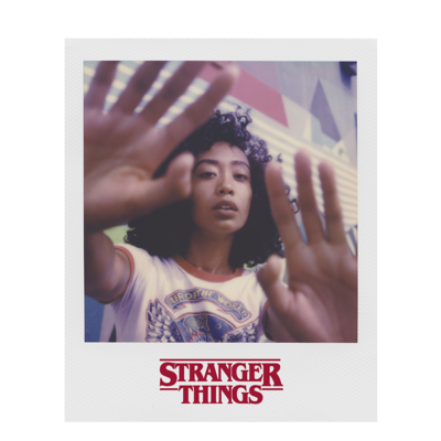 Color Film for I-Type | Stranger Things Edition[product_tag] Singapore - 8storeytree