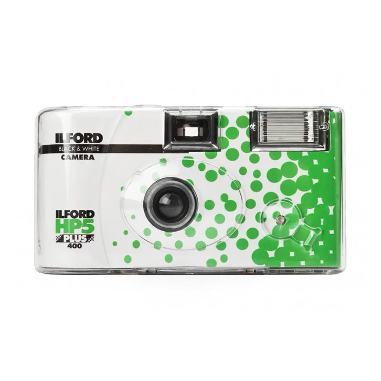Ilford HP5 Plus Disposable Camera[product_tag] Singapore - 8storeytree