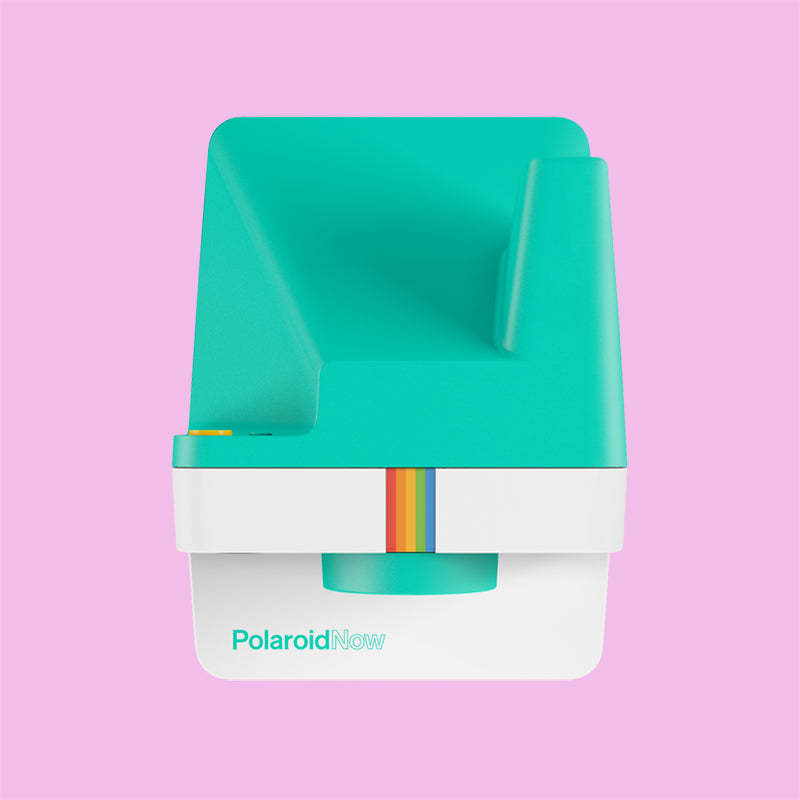 I-Type Camera | Polaroid Now Mint
