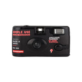 Simple Use Film Camera Black & White[product_tag] - 8storeytree