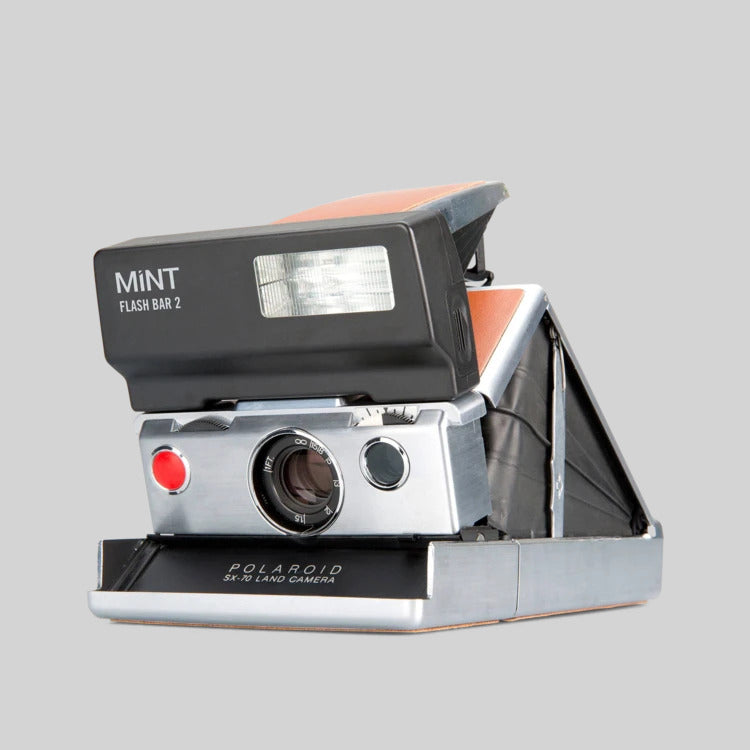 MiNT Flash Bar FOR SX-70 Singapore - 8storeytree