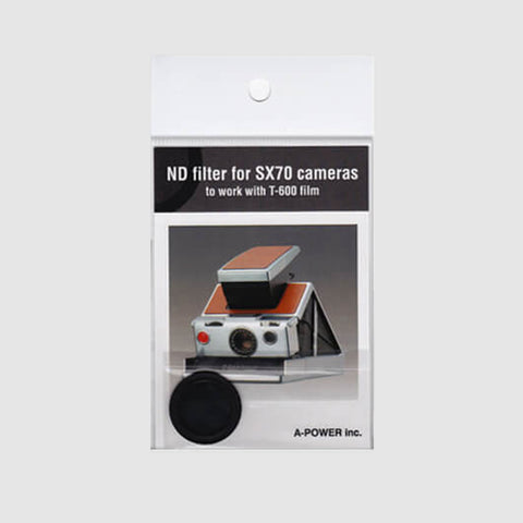 A-POWER ND Filter FOR SX-70
