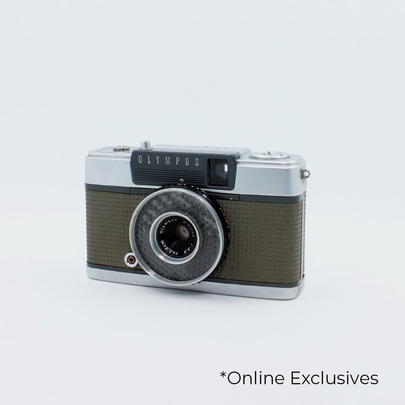 Olympus Pen EE[product_tag] Singapore - 8storeytree