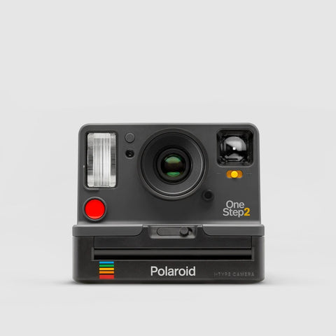 I-Type Camera | Onestep 2 Graphite