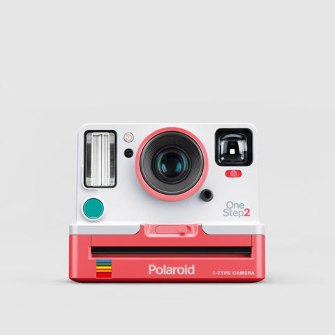 I-Type Camera | Onestep 2 Coral Limited Edition