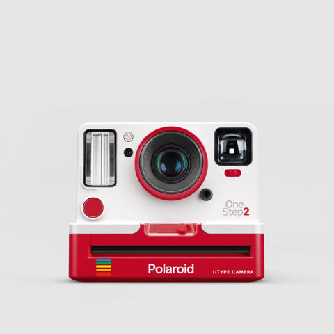 I-Type Camera | Onestep 2 Red Limited Edition