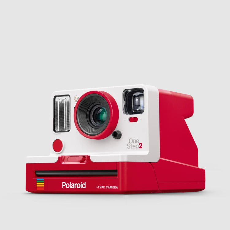 I-Type Camera | Onestep 2 Red Limited Edition Singapore - 8storeytree
