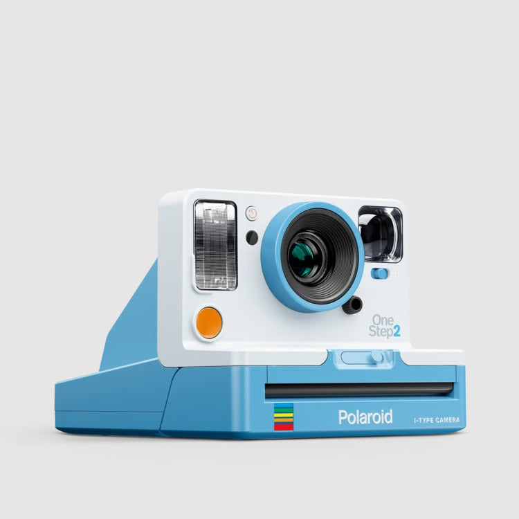 I-Type Camera | Onestep 2 Summer Blue Limited Edition Singapore - 8storeytree