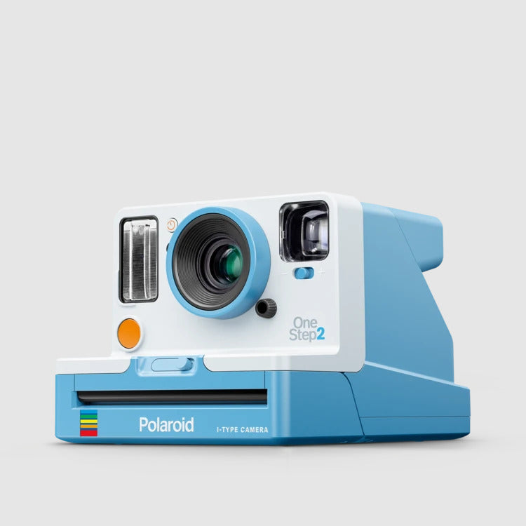 I-Type Camera | Onestep 2 Summer Blue Limited Edition[product_tag] Singapore - 8storeytree