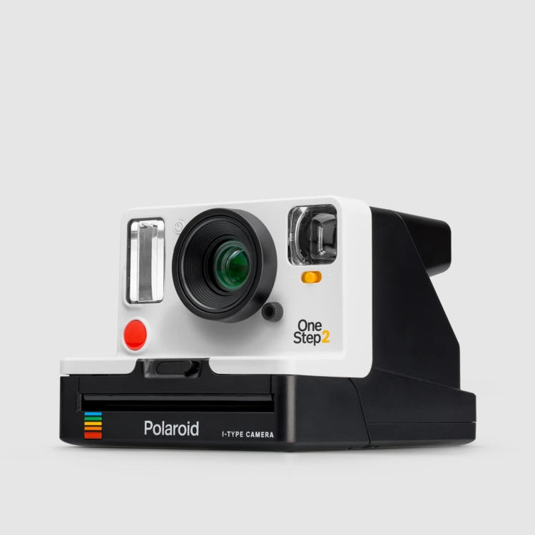 I-Type Camera | Onestep 2 White Singapore - 8storeytree