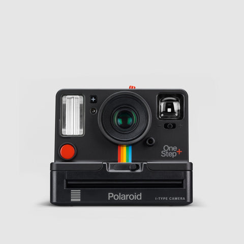 I-Type Camera | Polaroid Onestep+ Black