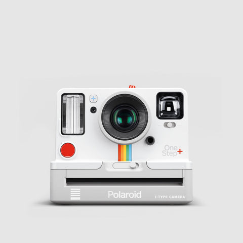 I-Type Camera | Onestep+ White